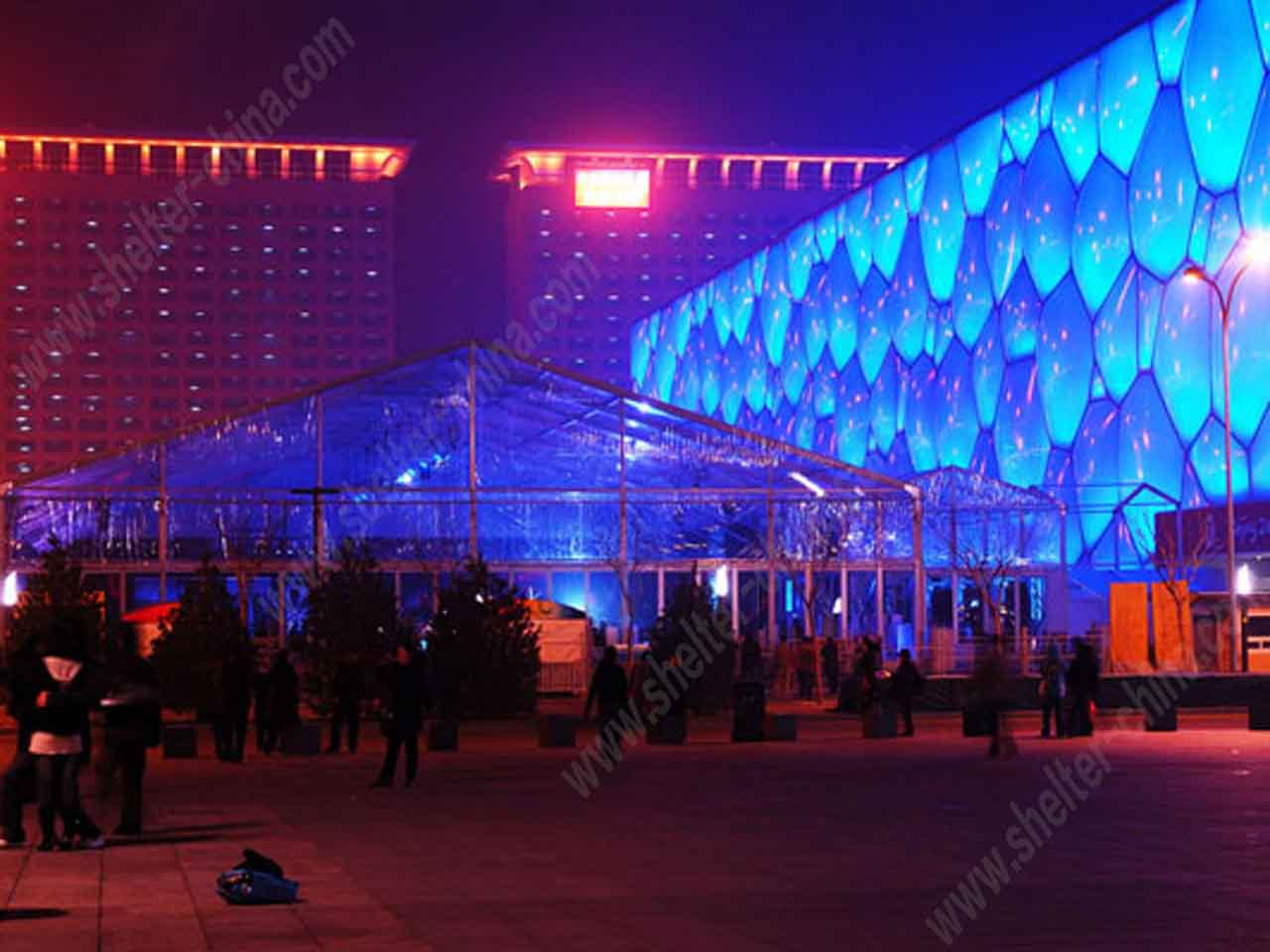 Clear Tents for Weddings for Sale in China