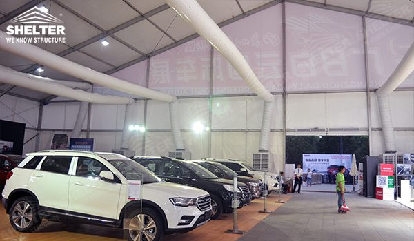 Trade Show Tent - exhibition tent - marquee for trade show - tent canopy for fair - pavilion for carnival - Shelter aluminum tent structures for sale (1)