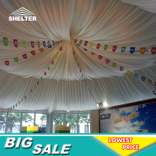 Polygonal tent for events shelter 10 sides tent · « & Polygonal tent for events shelter 10 sides tent 05 - Wedding Tents ...