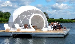 large dome tents geodome tent -geodesic dome tents for sale- Shelter dome tent  (56)