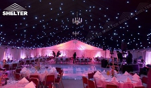 SHELTER clear top tent luxury wedding marquee party tents for sale wedding tent decorations 55 & SHELTER clear top tent luxury wedding marquee party tents for sale ...