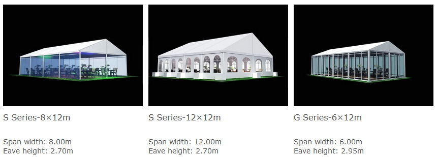 party marquee - wedding tents - 30x50 - 40 x 50 - 25x35 - marquee for 100 guest, 200 seats , 50 ppl (2)