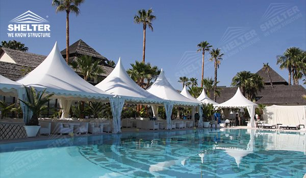Canopy Reception Tent & Canopy Reception Tent Canopy Reception Tent - Wedding Tents For Sale