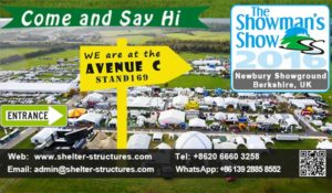 visit-shelter-at-the-showmans-show-2016