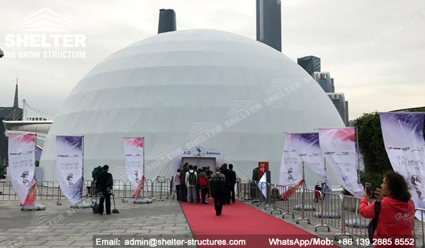 projection dome u2013 Shelter dome tent projection dome theater 30m geo dome (1) & projection dome - Shelter dome tent projection dome theater 30m ...