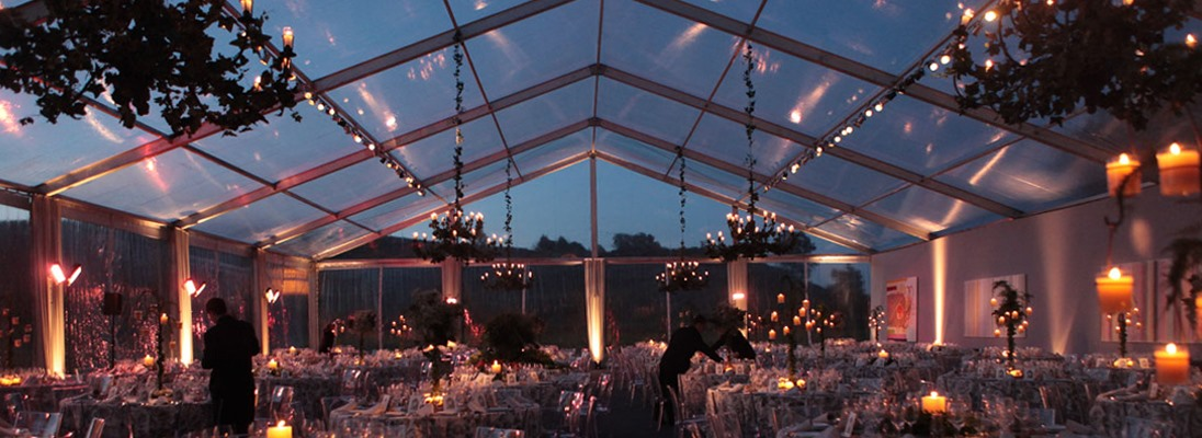 Large Wedding Tents For Best Tent Camp 2017