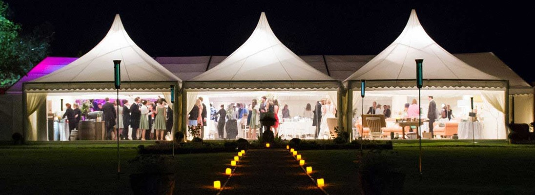 Wedding Marquees |Party tent |Event Tents For Sale|Fabric ...