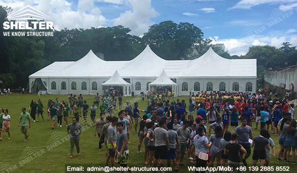 apse marquee - temporary fabric structures solutions for wedding reception tents - corporation events and banquet halls - tent marquee for sale in United States Canada US UK (2)