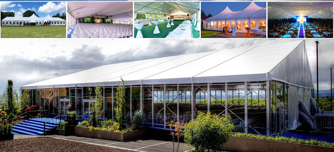4-Season ... & Wedding Marquees |Party tent |Event Tents For Sale|Fabric ...