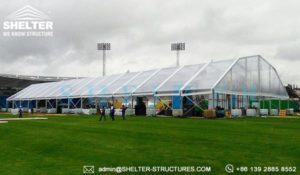 large event tent - temporary commercial company event marquee - event tent building for sale - cheap clear event tents marquees (2)_Jc