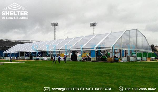 large event tent - temporary commercial company event marquee - event tent building for sale - & Clear Large Event Tent for Sale - Temporary Wedding Marquees Solutions