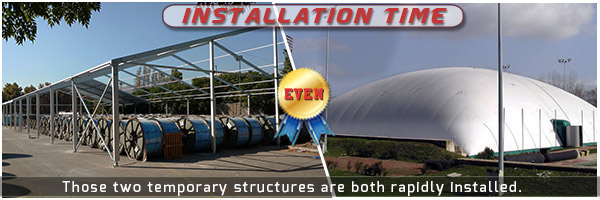 temporary sports structures - advantages of a clear span sports court cover - fabric frame tent - clear span sports arena (5)