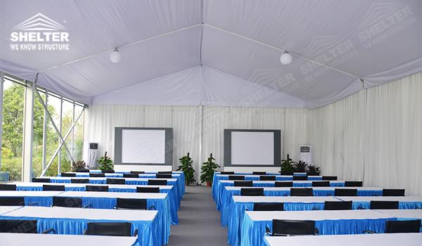 Event Tent - small marquee - tents canopy for outdoor show - fashion show structure - pavilion for lawn party - shed for outdoor weddings - aluminum canvas for grass wedding ceremony (6azxZ)