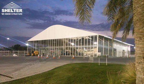 arcum tent - double decker tents - two floor marquee - double floor canopy - double deck or two deck pavilions (64)