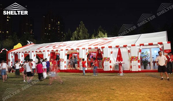 small marquee - tents canopy for outdoor show - fashion show structure - pavilion for lawn party - shed for outdoor weddings - aluminum canvas for grass wedding ceremony (84)