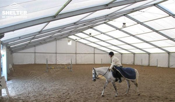 sports canopy - swimming pool cover - football court canopy - sports canopy - basketball tent cover - horse training cover - tennis yard canopies - gold court canopy -Shelter aluminum structures for sale (70)