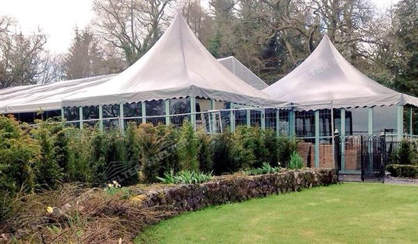 Gazebo Tent High Peak Gazebo Canopy Wedding Reception