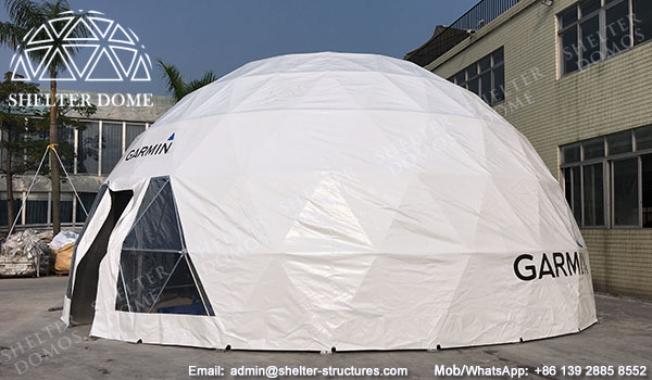 best sneakers 333d0 4115d Dome Marquees - half clear transparent geodesic dome -Shelter geodesic dome  tent for sale-10m-20m dome - wedding dome - geodesic dome tent - sports ...