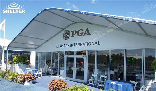 arcum event tents - arched roof marquee - marquees for championship competitions - (12)