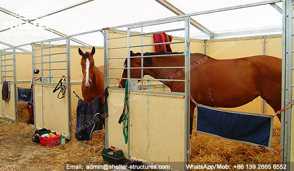 horse stable tent - sports-structures-indoor-swimming-pool-court-shed-tennis-tent-canopy-for-horse-riding-horse-loading-tent-gym-structures-idea-sports-staidum-cover-2