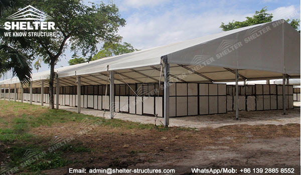 horse stable tent - sports-structures-indoor-swimming-pool-court-shed-tennis-tent-canopy-for-horse-riding-horse-loading-tent-gym-structures-idea-sports-staidum-cover-36
