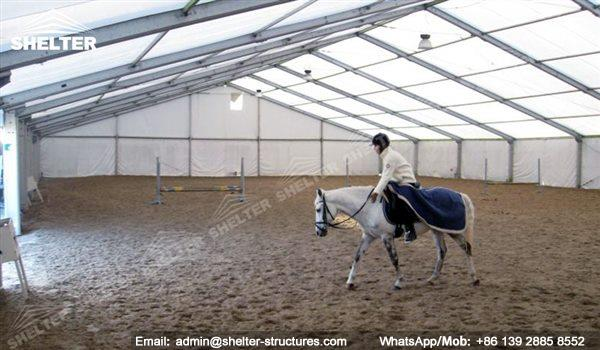 Equestrian Tent - sports-structures-indoor-swimming-pool-court-shed-tennis-tent-canopy-for-horse-riding-horse-loading-tent-gym-structures-idea-sports-staidum-cover-55