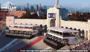 Double-decker-tents-to-build-temporary-vip-suites-for-international-champions-cup-2017-at-Los-Angeles-Memorial-Coliseum 00