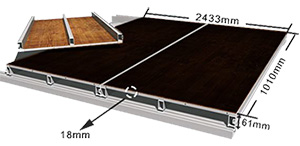 dimension-data-of-cost-effective-cassette-floor-system---shelter-clear-span-event-tent