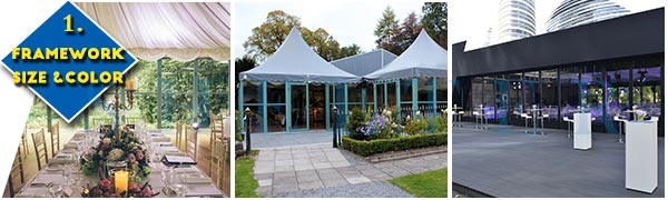 1.-custom-framework-and-color---marquee-tent-canopy---10-things-you-should-know-about-custom-designed-tents---temporary-marquee-tents---wedding-reception---event-tent-structure-for-sale