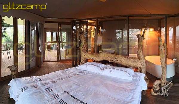 deluxe glamping lodge boutique- luxury camping resort project-dome igloo-safari lodge tents (8)
