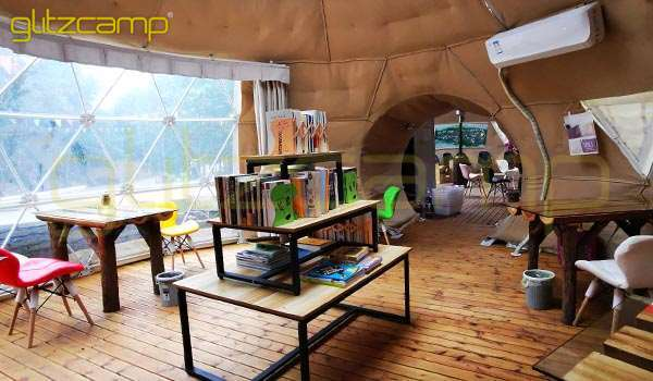 glamping tents hotel - luxury camping resort project-dome igloo-safari lodge tents (5)