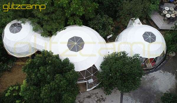 glamping tents hotel - luxury camping resort project-dome igloo-safari lodge tents (6)